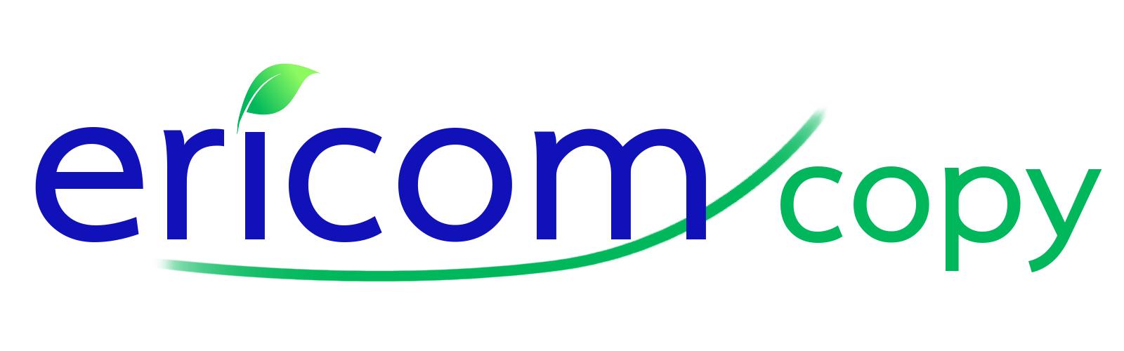 Ericom Copy Logo